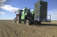 WESTERN ONTARIO: Veggie growers test robotic planter to cut down on labour needs