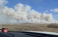 State of emergency in Saskatchewan farming community as 5,000 hectares burn