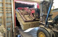 Hay co-op sends first shipment to Middle East