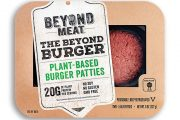 No less than nine plant-based meat companies now in US grocery stores
