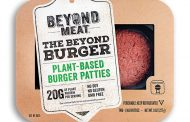 SHOCK: Meatless burger tastes good, according to our (very informal) study