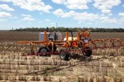 Autonomous farm machines being tested in Canada