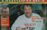 EASTERN ONTARIO: Landowner magazine stops printing, citing rising costs and falling subscriptions