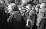 It's the little things that matter for Ridgetown graduating class