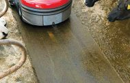 Robot manure vacuum another option for barn cleaning
