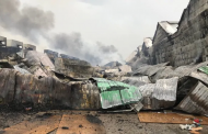 Fire destroys greenhouse, migrant workers' homes at Niagara-region flower farm