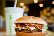 McDonald's expanding its Beyond Meat burger offering in Southwestern Ontario