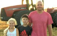 Innovative farmer of the year says growers need to focus on return, not yield