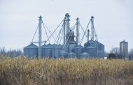 EASTERN ONTARIO: Most growers wrap up corn, soybean harvest in late December