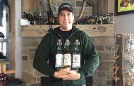 EASTERN ONTARIO: Former dairy farmer opens distillery with home delivery