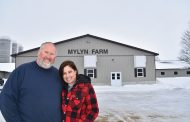 EASTERN ONTARIO: Farmers switch from robots to swing parlour