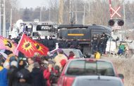 Rail blockades pile on farmer pain