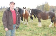 EASTERN ONTARIO: Former Dalkeith dairy farmer Don McCrimmon dead at 59