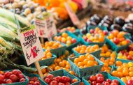 148 of 178 farmers markets opened this year