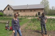 WESTERN ONTARIO: St. Thomas-area farm hosting farmers' market after local shuts down