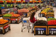 Inflation reaching tipping point at the grocery store