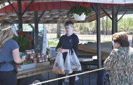 WESTERN ONTARIO: Roadside sales under COVID-19 rules