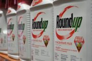 Junk science costs Bayer $10 Billion in Roundup case
