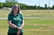 New 4-H Ontario president Cheryl Sullivan a 10-year volunteer in Carleton County