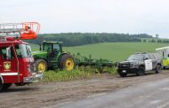EASTERN ONTARIO: More farms want Farm911 field signs