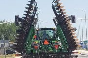 WESTERN ONTARIO: Tractor driver charged after too-tall vehicle pulls down power lines in Listowel