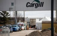Class-action lawsuit against Cargill over COVID-19 outbreak at Alberta plant
