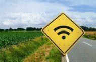 Slow rural internet still frustrates