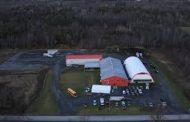 Man killed in accident at Vankleek Hill Livestock Exchange