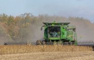 WESTERN ONTARIO: Crop farmers looking at good crop; veggies farmers not so much