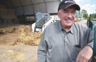 EASTERN ONTARIO: Winchester-area beef farmer Dan O'Brien packs it in