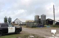 Suspicious Northumberland-area barn fire turns out to be major grow op