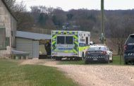 Two children dead after separate farm accidents in Southwestern Ontario