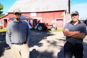 EASTERN ONTARIO: Regenerative farming more than a buzzword to these farmers