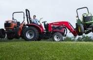 Canadian tractor sales jumped in July