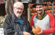 EASTERN ONTARIO: After working 30 years at Cannamore Orchard, he bought the business