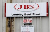 Meatpacker JBS's parent company to pay nearly $300 million to U.S. Justice Department to settle bribery charges