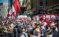 FRUSTATED: Gun owners 5,000 strong at Ottawa rally, now launch lawsuit against gov't