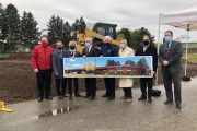 Province gives $6.5 million to University of Guelph for crop services building at Ridgetown Campus