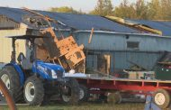 WESTERN ONTARIO: Storm that tore through Hamilton-area farm confirmed to be tornado