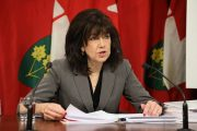 Auditor general blasts province's COVID-19 controls for migrant workers