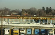 Ongoing COVID-19 outbreak at Ontario Food Terminal in Etobicoke — Canada's largest fruits and vegetables distribution facility