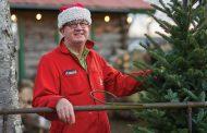 WESTERN ONTARIO: Christmas tree buying frenzy