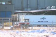 RCMP probing COVID-19 related death of Alberta Cargill plant worker