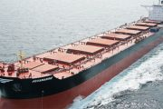 Two of world's largest fertilizer producers pivot to making fuel for ships