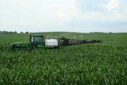 Farmers facing higher fertilizer prices
