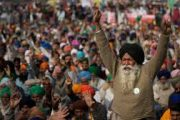 India offers to suspend new ag laws for 18 months after farmers protest for two months