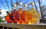 New record for maple syrup production but not sales