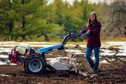 WESTERN ONTARIO: COVID-19 shut down her pub, so she became a farmer