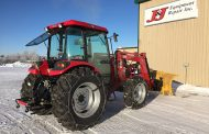 Healthy tractor sales mean healthy ag economy