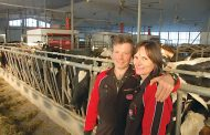 EASTERN ONTARIO: Ontario's top-managed herd needs no secret strategy, just diligence and attention to detail